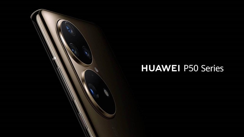 Ảnh của Huawei P50 Series