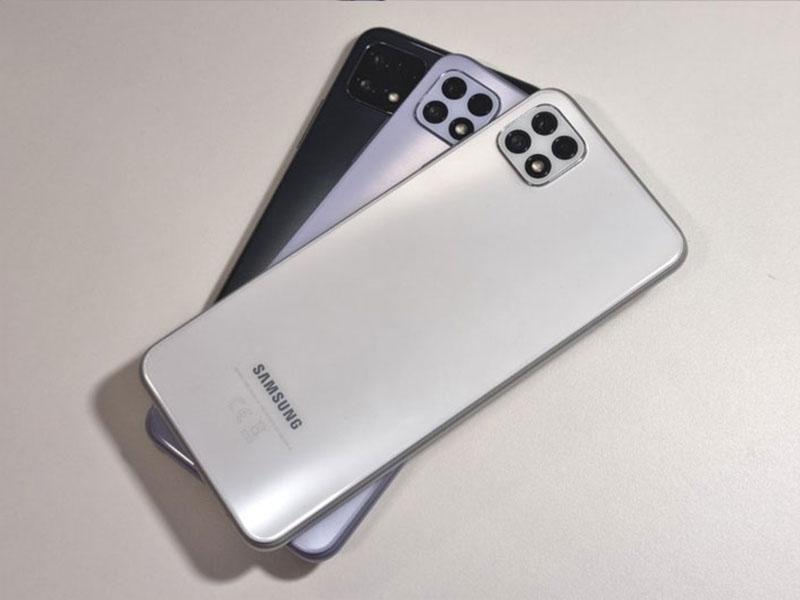 Samsung mang đến rất nhiều phiên bản màu khác nhau