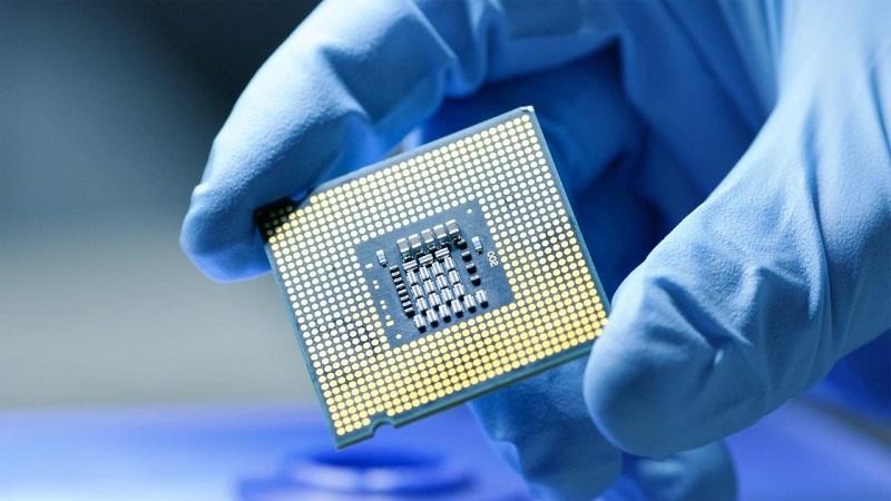 thiếu hụt chất bán dẫn là nguyên nhân cho sự tăng giá của các thiết bị điện tử