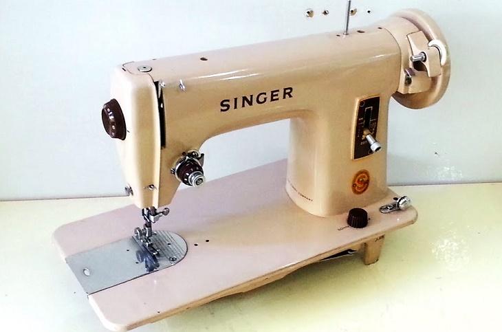máy may singer