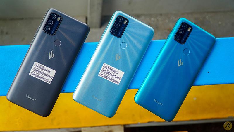 TOP 5 điện thoại tầm giá dưới 3 triệu tốt nhất tại TGDĐ. Pin trâu, cấu hình ngon, camera đẹp, giá lại tốt rất đáng sở hữu