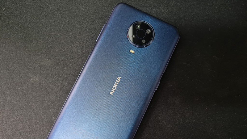 The Nokia G20 is powered by a 5,050 mAh battery that gives you up to three days of comfortable use.  This is the number that Nokia announced during the Nokia G20 launch event.  If so, then the Nokia G20 will be a good choice for those who are looking for a spare battery to use for communication.