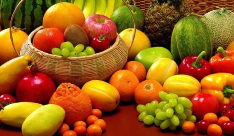Bảng calo của trái cây: hàm lượng calo trong trái cây hoa quả