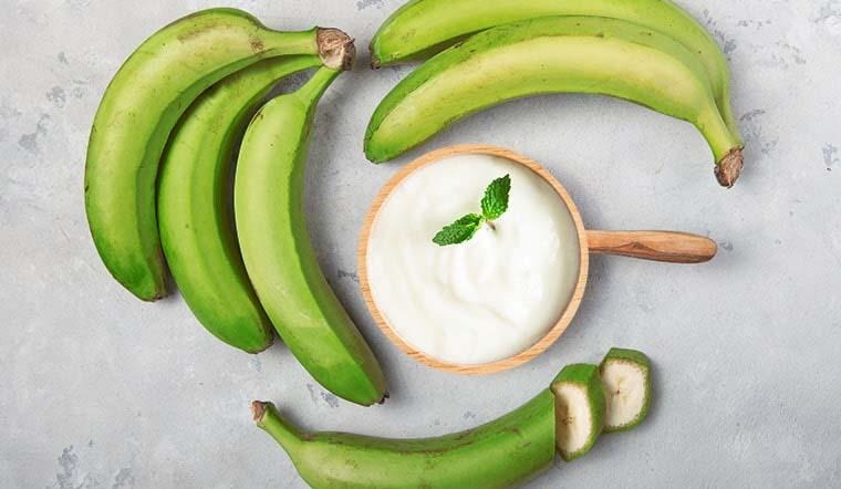 Tổng hợp 5 công thức chế biến món ăn từ chuối xanh giúp giảm cân siêu tốc