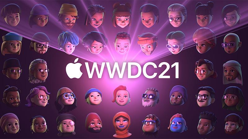 Sự kiện WWDC 2021 có gì mới? Nào là iOS 15, iPadOS 15,... và hơn thế