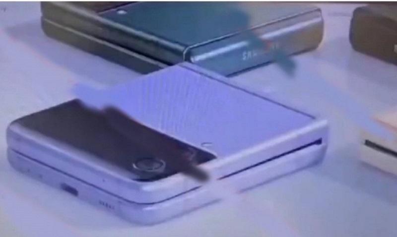 Đây 100% là 4 tuỳ chọn màu sắc sẽ có mặt trên Galaxy Z Flip 3