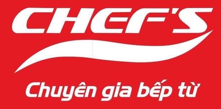 Bếp từ CHEF'S - Thương hiệu Việt Nam đáng tin cậy
