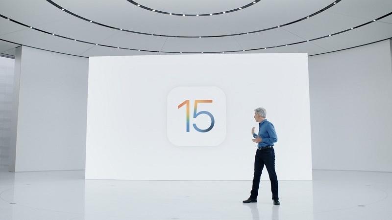 iOS 15 ra mắt: Nâng cấp nhiều về Facetime, trải nghiệm tuyệt vời hơn