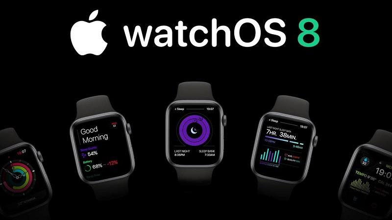 watchOS 8 ra mắt: Nhiều tiện ích mới, 'quan tâm' người dùng nhiều hơn