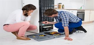 Tìm hiểu nguyên nhân và cách kiểm tra block tủ lạnh bị hỏng chi tiết