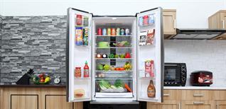 Tổng hợp các mã lỗi tủ lạnh Hitachi và cách khắc phục hiệu quả nhất