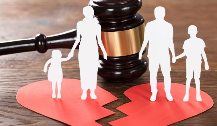 Hướng dẫn cách viết đơn ly hôn và thủ tục ly hôn tại tòa án?