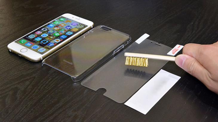 Miếng dán màn hình điện thoại