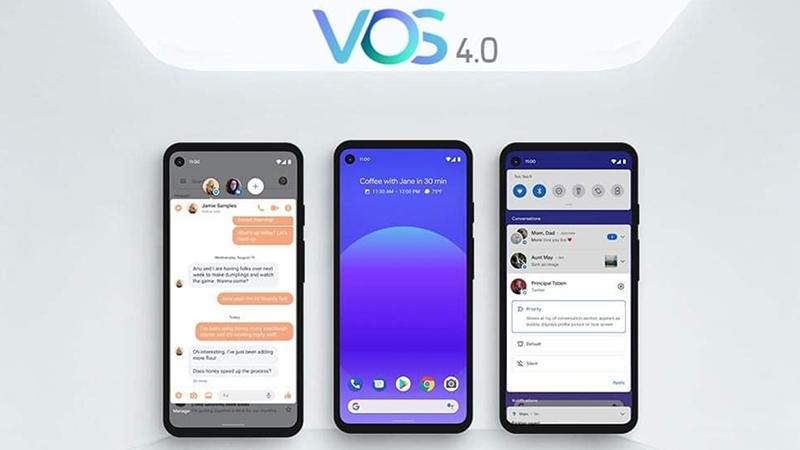 VOS 4.0