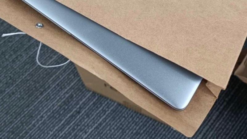 Giám đốc điều hành Realme bóng gió về chiếc laptop đầu tiên của hãng