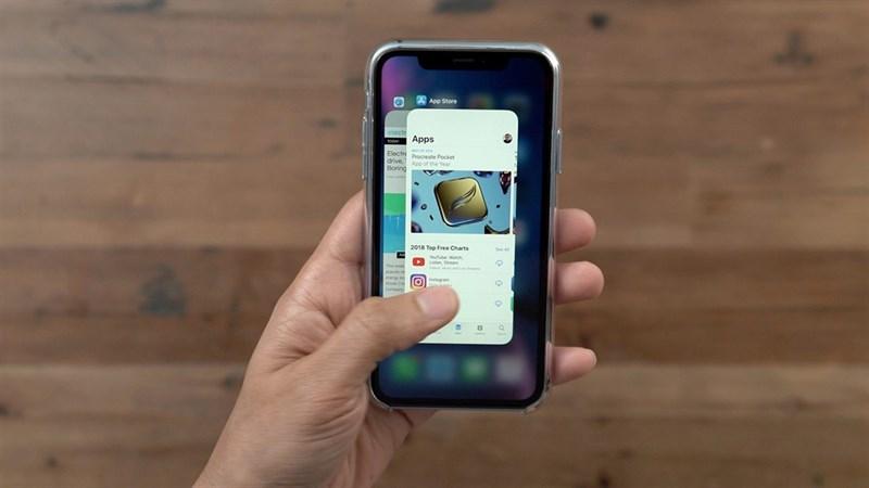 6 mẹo giúp tăng tốc chiếc iPhone