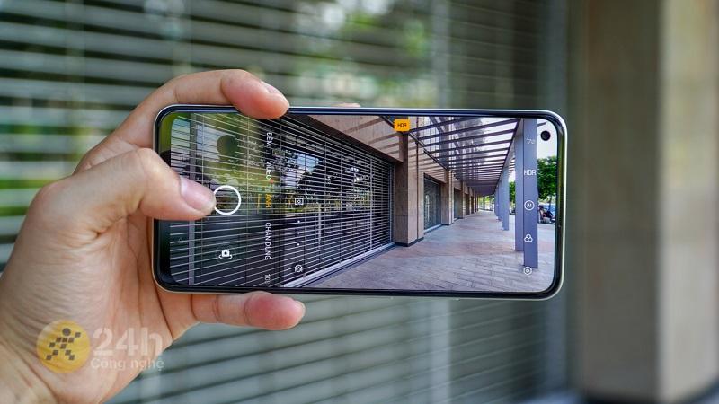 Với camera chính 108 MP trên Realme 8 Pro, những bức ảnh được chụp ra đều sắc nét