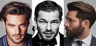 Tổng hợp 7 mẫu tóc nam trung niên đẹp, phong cách