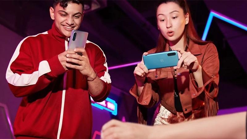 OnePlus Nord CE 5G ra mắt: Pin trâu hơn Nord 5G, giá từ 8.35 triệu
