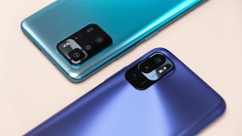 Redmi Note 10 5G series