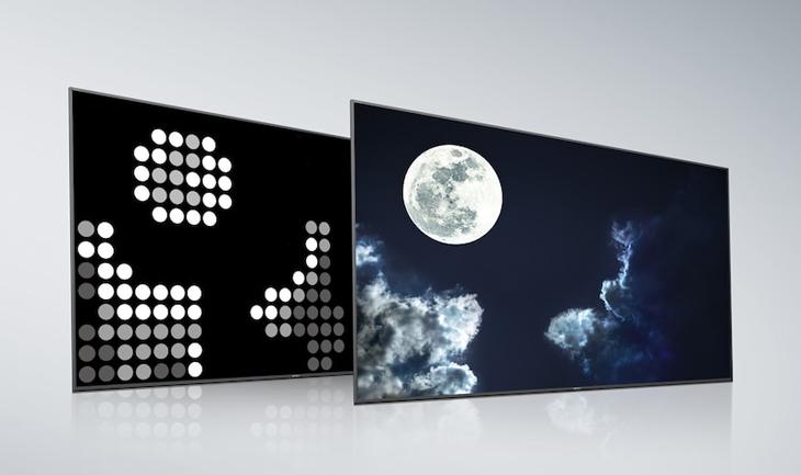 Công nghệ đèn nền Full Array LED