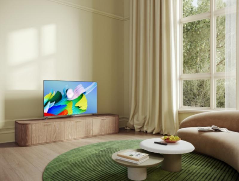 OnePlus ra mắt TV U1S: Màn hình điện ảnh 4K
