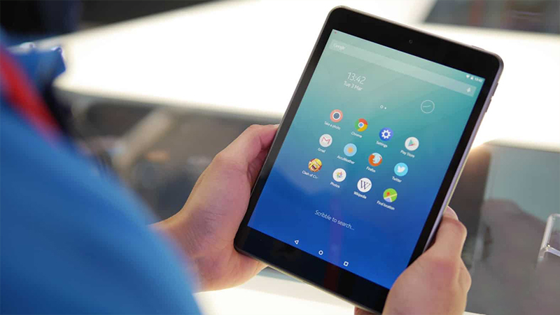 Nokia's Tablet