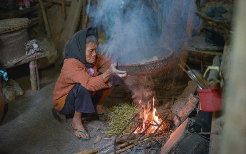 Lập Thạch thuộc tỉnh Vĩnh Phúc là quê hương của loại đất này tại Việt Nam