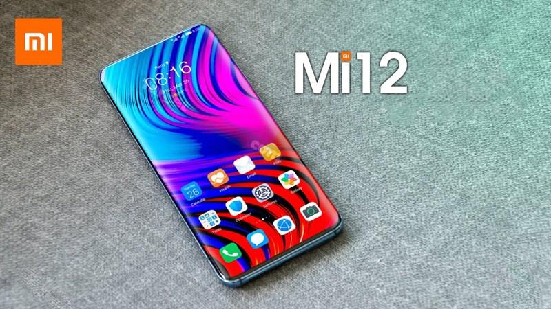 Xiaomi Mi 12 lộ thiết kế: Camera selfie ẩn, cụm camera sau hài hoà hơn