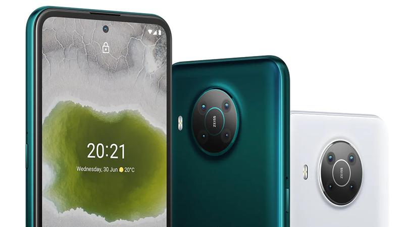 Nokia XR20 sẽ được trang bị con chip Snapdragon 480