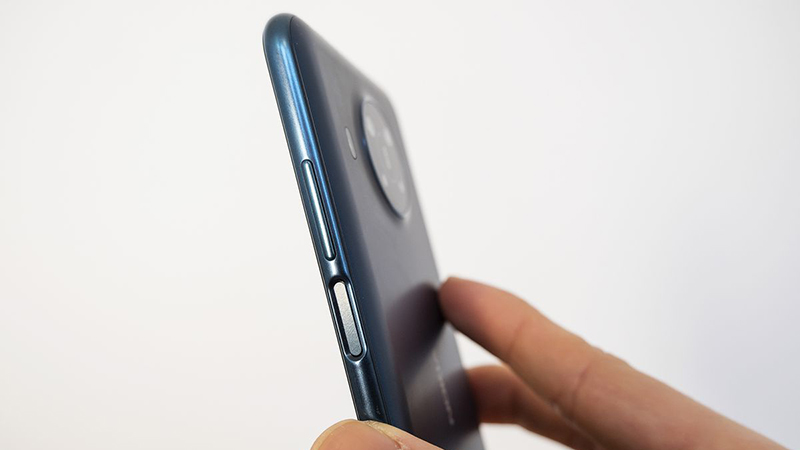 Nokia XR20 được trang bị 5G cho Internet tốc độ siêu nhanh