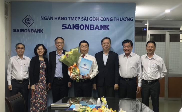 Những thành tựu của Saigonbank