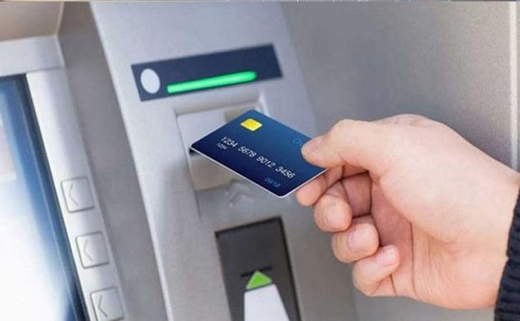 Thẻ Saigonbank rút được tiền ở cây ATM ngân hàng nào?