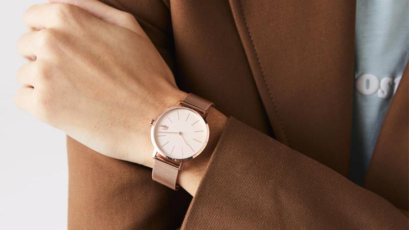 Đồng hồ Nữ Lacoste 2001170