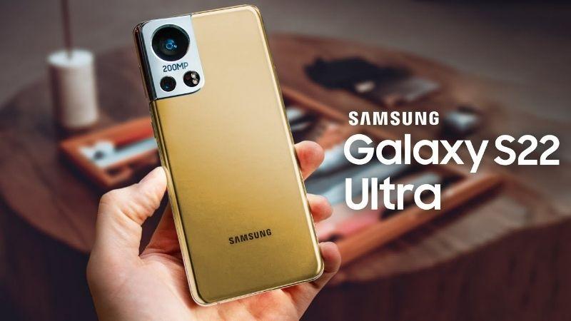 Rò rỉ cho thấy Galaxy S22 series sẽ có màn hình nhỏ hơn dòng S21