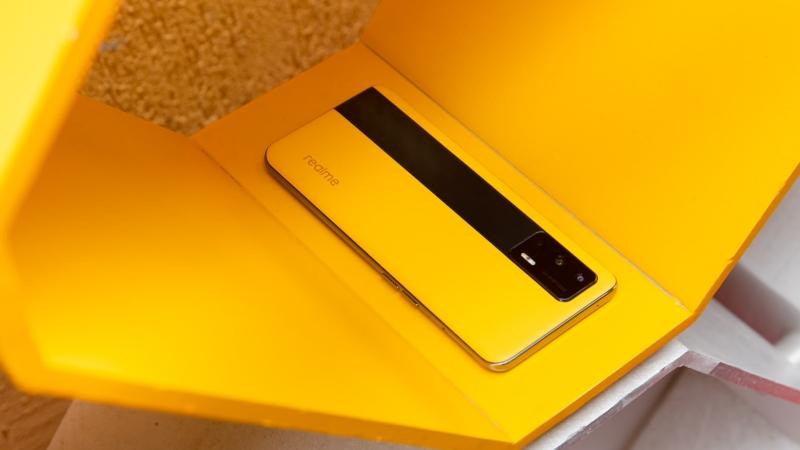 Realme GT 5G - Sát thủ Flagship 2021 được ấn định ngày ra mắt toàn cầu, hy vọng về Việt Nam giá bán cũng ngon không kém