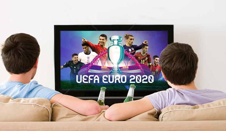 Tổng hợp 7 món ăn vặt cực ngon, dễ làm để nhâm nhi xem bóng đá EURO