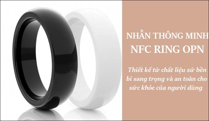 NFC Ring OPN