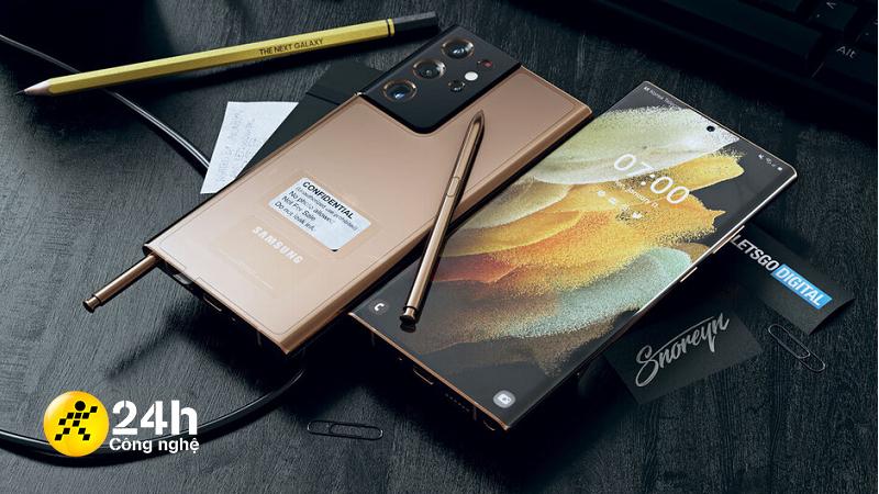 Nếu Galaxy Note 21 Ultra tồn tại, đây là những điều người dùng mong muốn nhất, pin trâu hơn, cấu hình mạnh hơn, OneUI mượt hơn và...