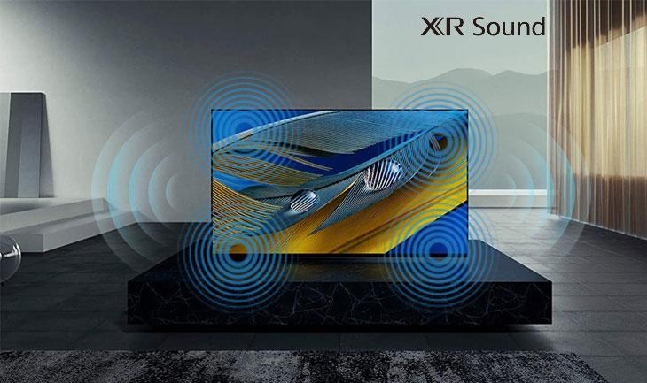 XR Sound