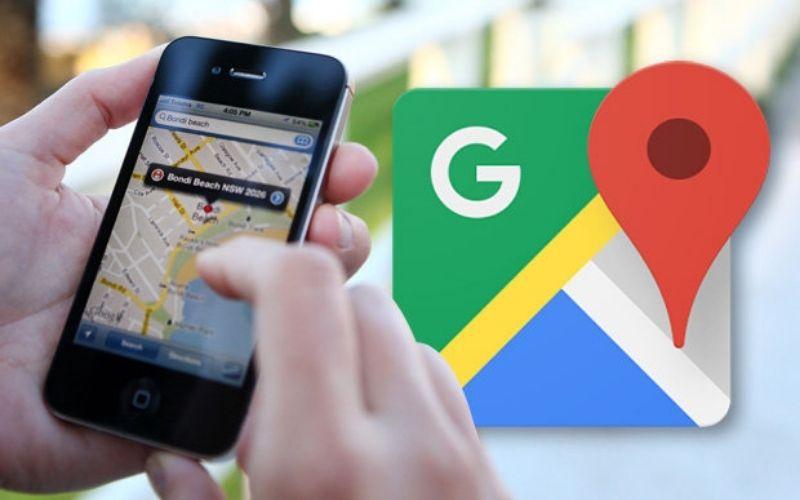 Dòng thời gian trên Google Maps hiển thị thông tin ước đoán về các địa điểm mà bạn có thể đã đến và các tuyến đường mà bạn có thể đã đi