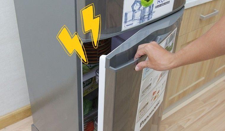 Mẹo nhận biết đồ ăn trong tủ lạnh bị cúp điện đã hư hay còn dùng được