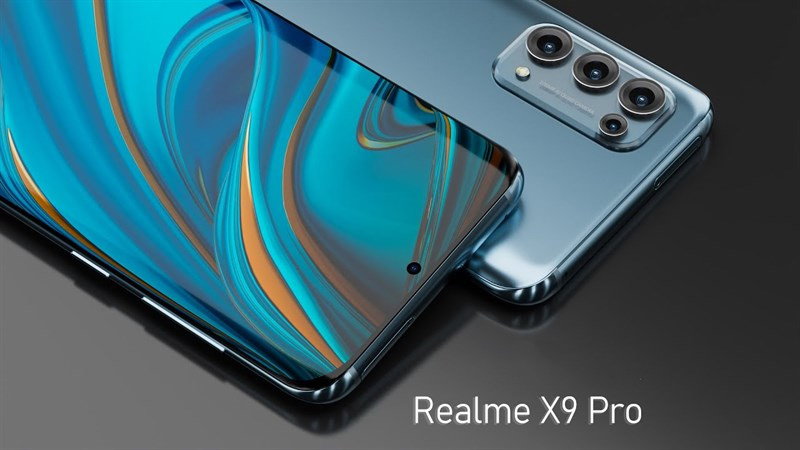 Thêm thông tin Realme X9 Pro chuẩn bị ra mắt, giá dự kiến từ 9.6 triệu