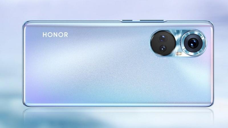 Honor 50 series ra mắt: Màn hình 120Hz, camera 108MP, giá từ 8.6 triệu