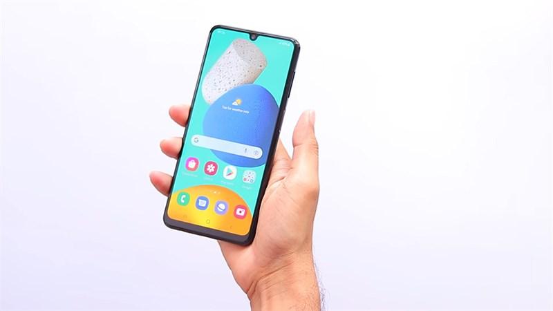 Samsung Galaxy M32 sẽ không được hỗ trợ công nghệ 5G hot hiện nay