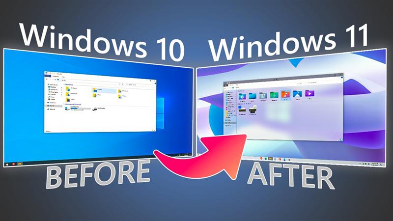 cách tải và cài đặt phiên bản Windows 11 Preview