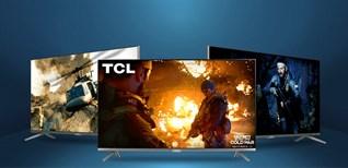Công nghệ hỗ trợ chơi game trên TCL