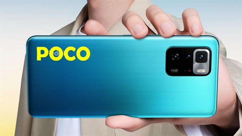 POCO X3 GT sắp rộng đường quốc tế: Dùng chip Dimensity 1100, sạc nhanh 67W và giá bán có thể sẽ dưới 7 triệu đồng