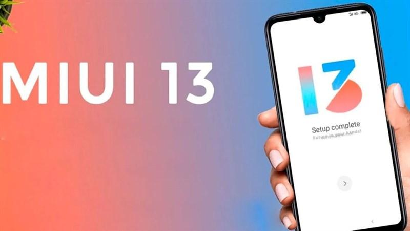 MIUI 13 được mang lên các thiết bị 2 năm tuổi của Xiaomi