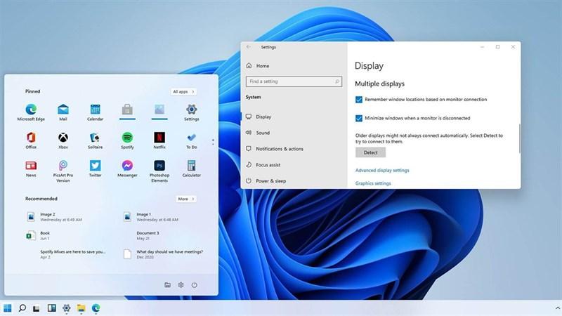 cách quay trở lại Windows 10 sau khi nâng cấp Windows 11